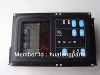 FREE SHIPPING JINSION OEM Apply to Komatsu PC130-7 PC130-7K excavator computer board PC130-7 controller 7835-10-5000