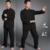 New arrival long-sleeve tang suit set tai chi clothing martial arts clothing leotard mg311