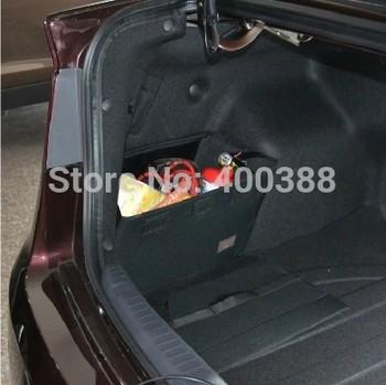 High quality PE plate Non-woven fabrics Trunk store content box For 2009-2012 KIA Cerato/Forte