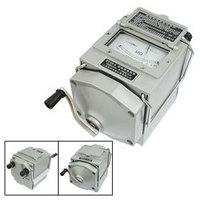 Insulation Megohm Tester Resistance Meter Megger Megohmmeter ZC25-4 free shipping