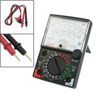 AC DC Voltage Current Measuring Gauge TY360 Digital Multimeter free shipping