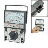 AC DC Voltmeter Ammeter Ohmmeter MF47C Meter Multimeter free shipping