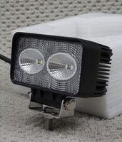 FOR JEEP 20W LED Work Light 1700 Lumen Offroad Driving Lamp 4.5inch   ATV,10-30V DC IP67 FLOOR BEAM cree led offroad led light