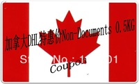 Canada International Express Service Non-Documents 0.5Kg coupon