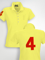 2013 new fashion women swear summer new polo shirts , short-sleeved polo casual shirt