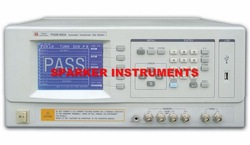 TongHui TH2818XC Automatic Transformer Tester Meter System 20 Hz to 300 kHz Test(China (Mainland))