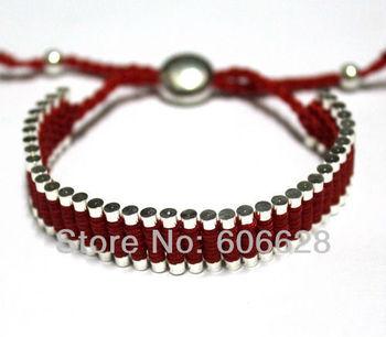 Factory Wholesale! Red Rope Bracelet-Buy A Friendship Bracelet For People who you cherished! Links Friendship Bracelet