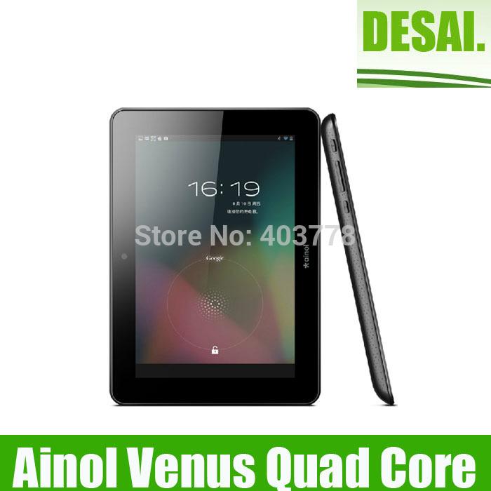 Ainol NOVO9 Firewire Spark Quad core tablet pc 9.7