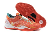 Famous Player Kobe 8 VIII Newest Men's Basketball Shoes.  men athletic shoes