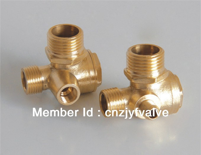 brass check valve for air compressor(China (Mainland))