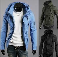 Assassin's Creed Revelations Desmond Miles Cosplay men's Jacket