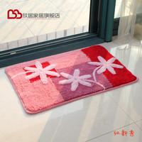 Wool absorbent mats doormat mat bath mat toilet mat