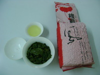 hot sale 250g ti kuan yin tea fragrance oolong tie guan yin tea vacuum pack organic health green tea