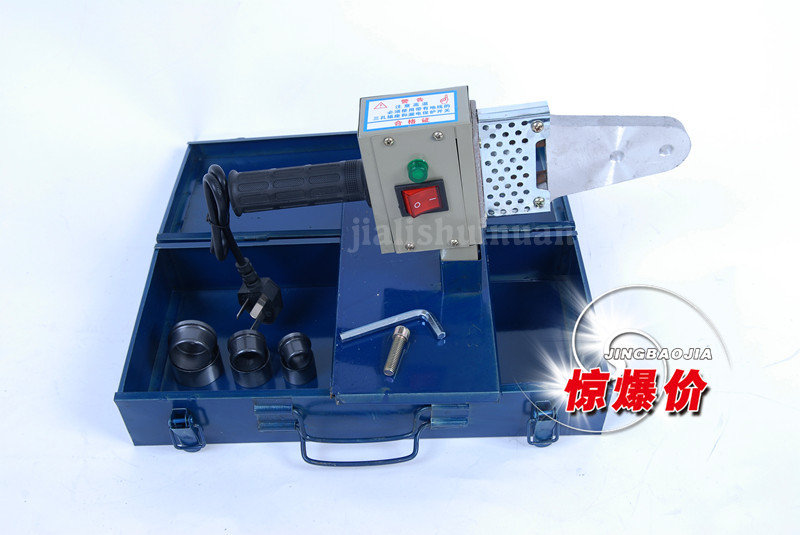 Ppr hot-melt 20 - 32 switch hot-melt ppr water pipe hot-melt(China (Mainland))