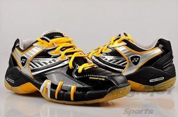 Free delivery professional badminton SHB-102LTD shoes outdoor men/women sport shoes SIZE: 36__45 3 colors