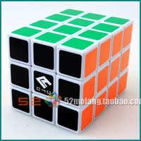 C4Y Full Fuctional 3X3X4 4x3x3 334 Magic Phantom Cube Prism Twist Puzzle Toy White Black
