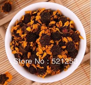 250g Kunlun Mountain Snow Daisy Chrysanthemum Tea Good for Health Help Lower Blood Pressure Slimming Beauty