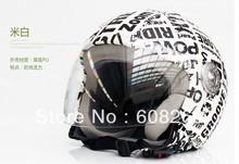 popular motorcycle half helmet