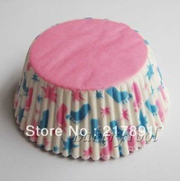 40grm Greaseproof paper forms for cake, kitchenware Cupcake Liners, couple foot baking cups aiexpress low price made in China