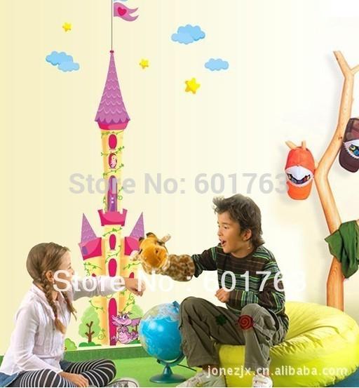 Wall stickers koop goede kwaliteit wall stickers producten van next stop voor een lage prijs - Deco muur volwassen kamer ...