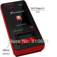 Launch auto diagnostic tool Launch x431 diagun III launch diagun iii x431 auto scanner