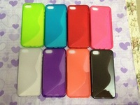 100pcs/lot  s  grain  lines  for cell phone case    for iphone 5