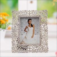Marcos De Fotos Quadros Frames Clear Photo for 2014 Limited Promotion Freeshipping Moldura Foto 4 Alloy Wedding Dress Quality