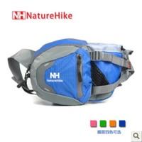 Outdoor waist pack male casual Women multifunctional hiking ride running waist pack portable water bottle waist pack