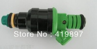 Free shipping !High Flow Fuel Injector 440cc 0 280 150 558 fuel Injector High performance for Racing cars