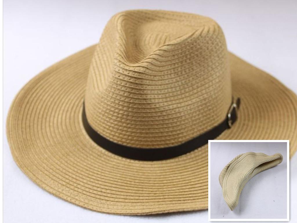 Шляпа от солнца мужская