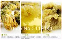 250g New tea top chrysanthemum tea ,herbal flower tea ,Free shipping