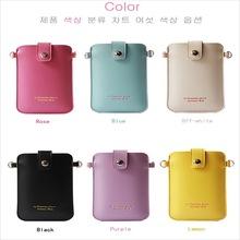 popular iphone neck strap case