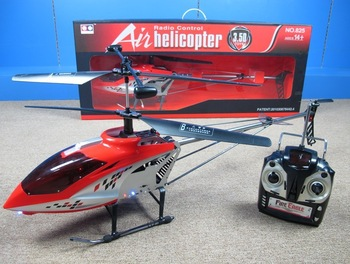 New rc toy ! Big Size 3.5 Ch RC Helicopter with Gyro