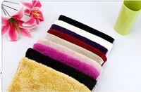 Pure natural wood fibre universal dishcloth non-stick oil cloth