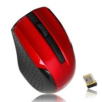 M66 wireless mouse 2.4g mini receiver comfortable m66 wireless mouse