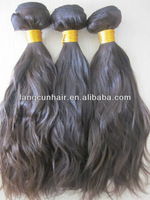 virgin Brazilian remy human hair extension