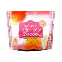 Afureru collagen powder 250g mango flavor