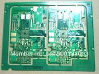 PCB prototyping/Fast leadtime and low price circuit board supplier/FR4 & Aluminium pcb