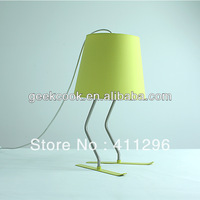 2013 best seller Alashadow Desk Lamp Reading Lamp