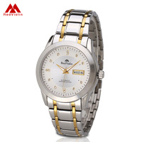 Violin watch male ultra-thin fully-automatic mechanical watch Men men's watch