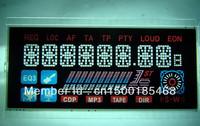 customized LCD segment  TN STN  VATN