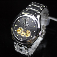 Ouverture gold medal series of mechanical mens watch 5443w04c 5443t04f 5443t01d