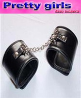 hot sale!!! black vinyl  accessory lingerie , free shipping,one size, mq001
