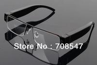 Wholesale Newest HD mini digital camera glasses  V13,Hidden eyewear Camera support TF card  5pcs/lot DHL