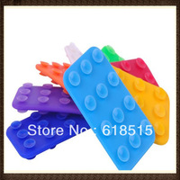 Colorful Double Sided Suction Cups Cup/Phone/ Holder Palm Sole Shaped Sucker 200pcs