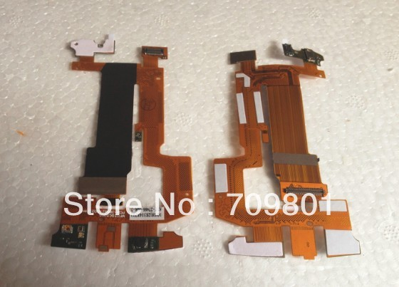 Main Motherboard Board Slide Flex Cable Ribbon Parts 9810 Free Shipping(China (Mainland))