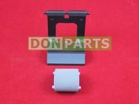 NEW 1 X Paper Jam Repair Roller Kit for HP LaserJet 1100 3200 2pcs Pickup Separation Pad