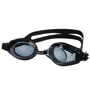 Free shipping Goggles myopia goggles plano sable myopia swimming glasses waterproof antimist