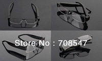 Wholesale 2013 new fashion  V13   HD ,Hidden eyewear  glasses Camera   mini digital camera  ,support TF card  3pcs/lot DHL