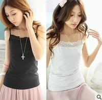 Promotion + free shipping Ladies' cotton bud silk condole belt vest women cultivate one's morality